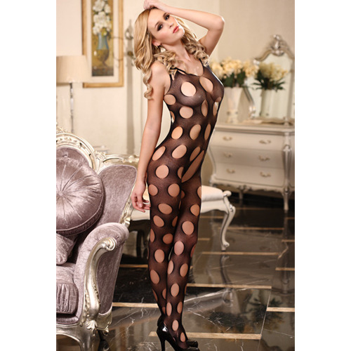 Peep Show Bodystocking