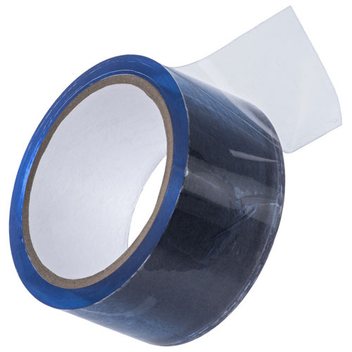 Crystal Clear Bondage Tape