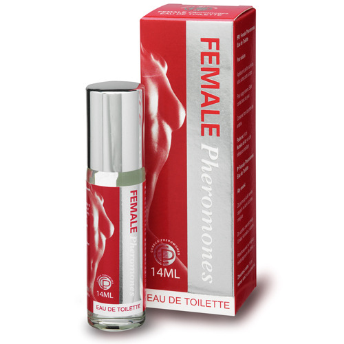 Female Pheromone Spray 14ml