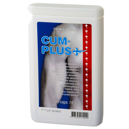Cum Enhancer Capsules Sperm Pills
