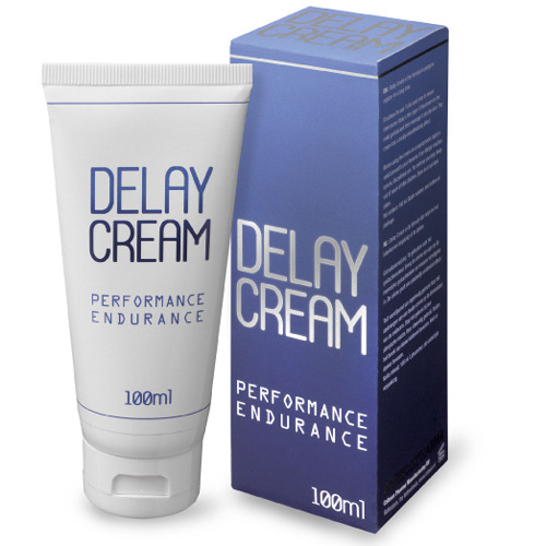 Delay Cream 100ml
