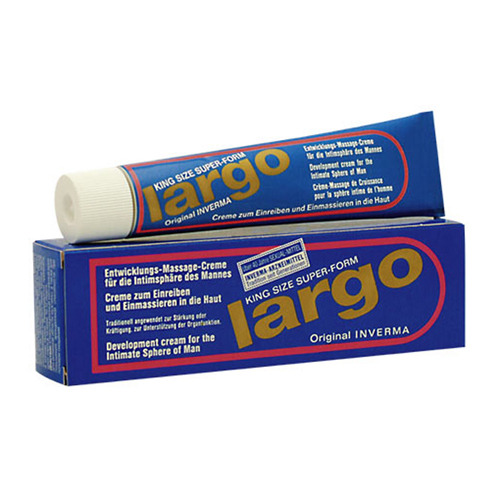 Largo Penis Enlargement Cream