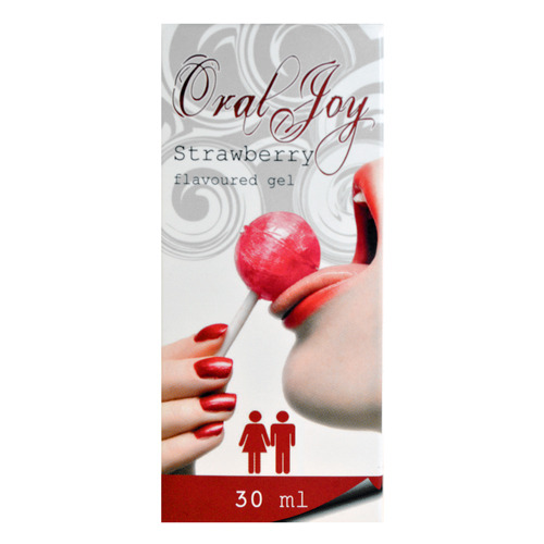 Oral Joy Sex Gel 30ml